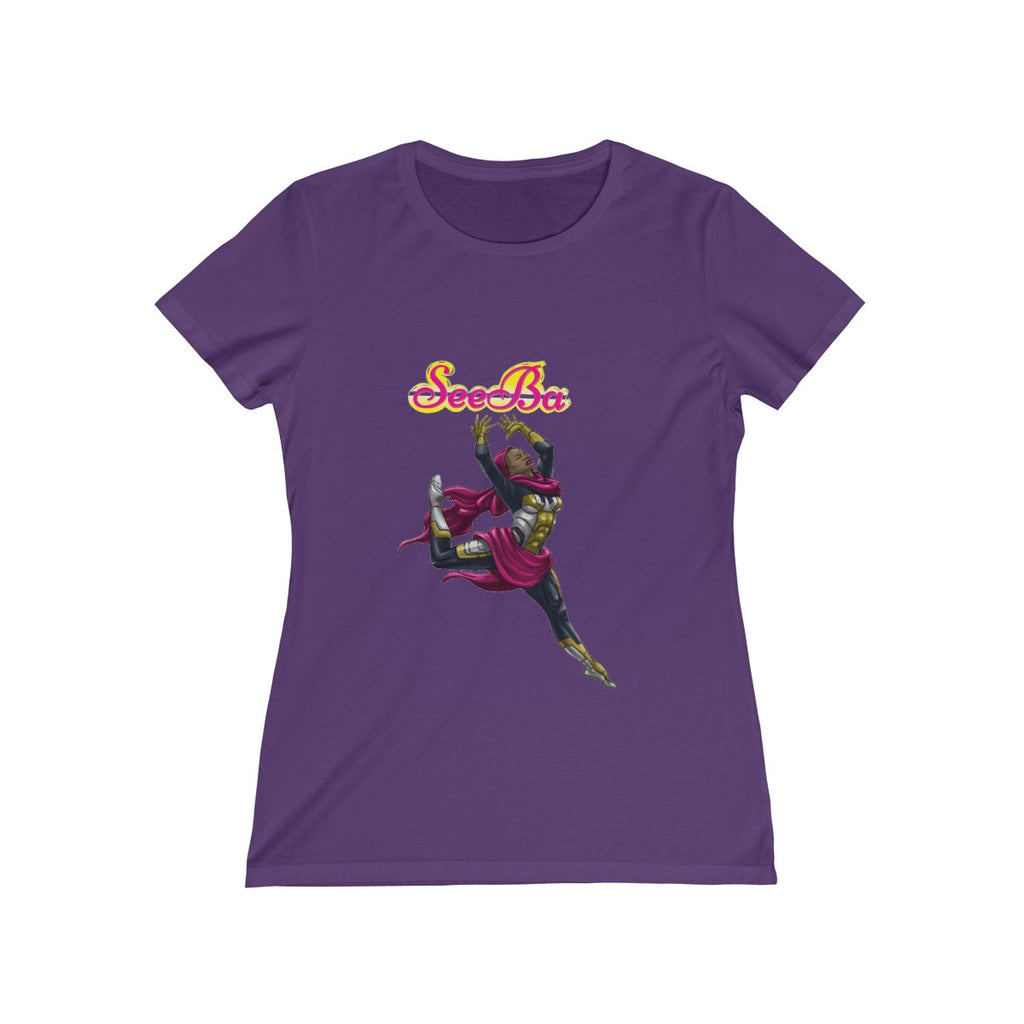 SeeBa Women's Missy Tee - Numidian Force Shop | Official Site for Numidian Force Merchandise