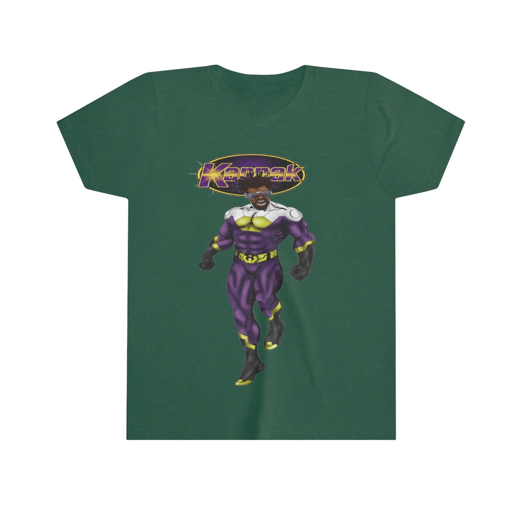 Karnak Youth Short Sleeve Tee - Numidian Force Shop | Official Site for Numidian Force Merchandise