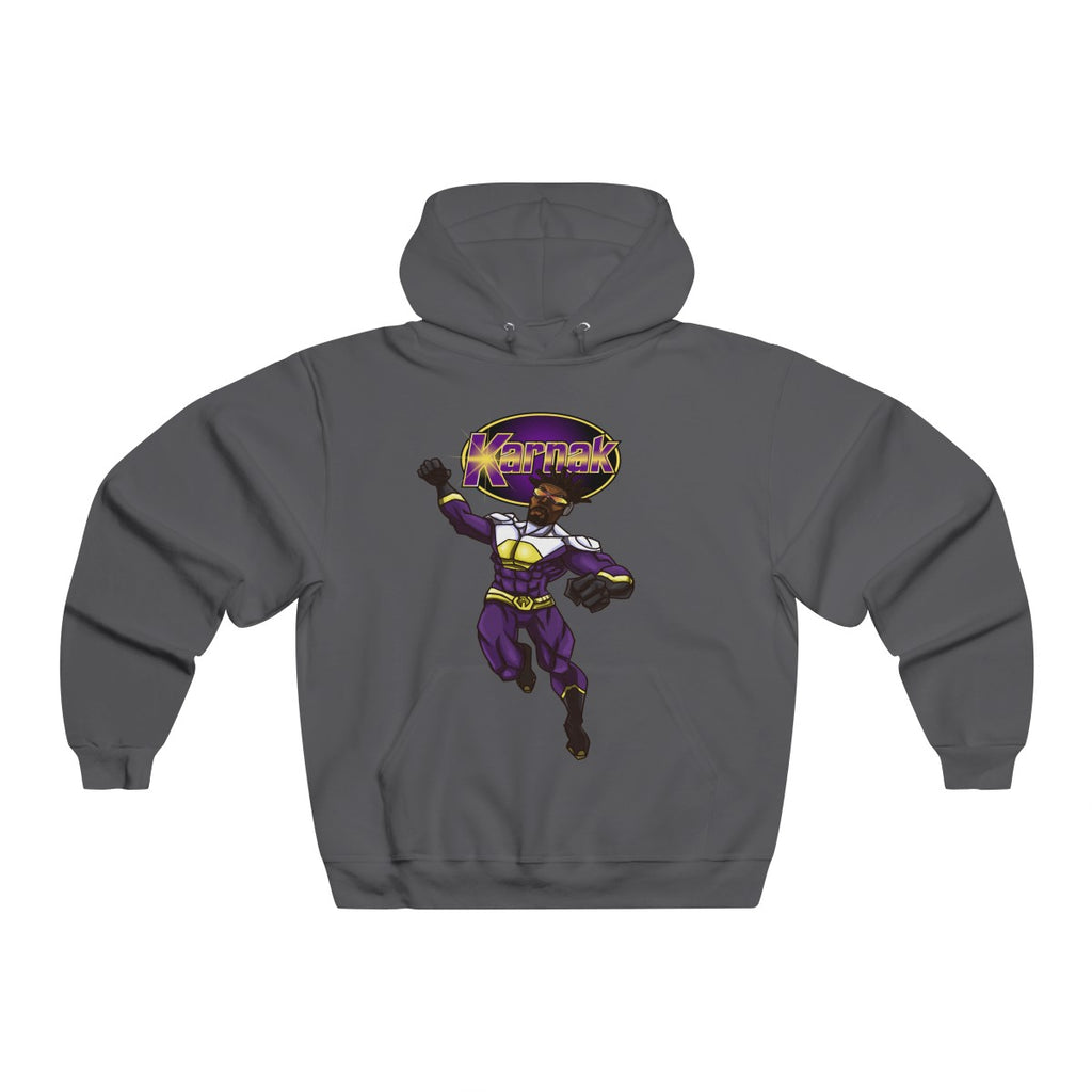 Karnak NUBLEND® Hooded Sweatshirt - Numidian Force Shop | Official Site for Numidian Force Merchandise