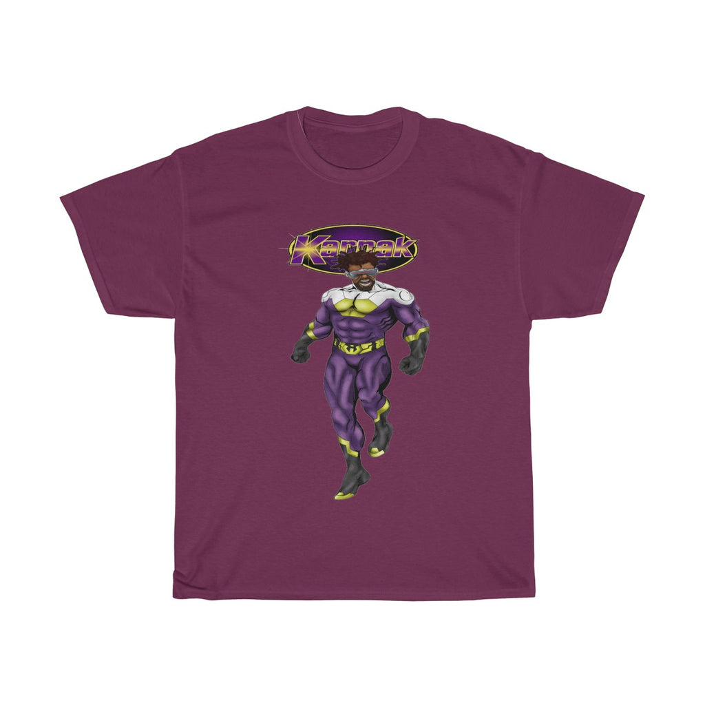 Karnak Unisex Heavy Cotton Tee - Numidian Force Shop | Official Site for Numidian Force Merchandise