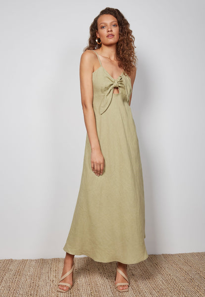 Jocie Maxi Dress Sage