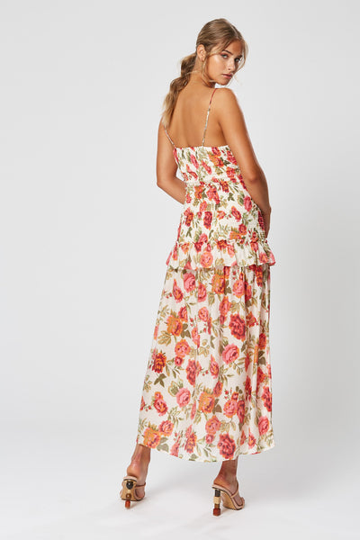 Winona | Rosa Maxi Dress