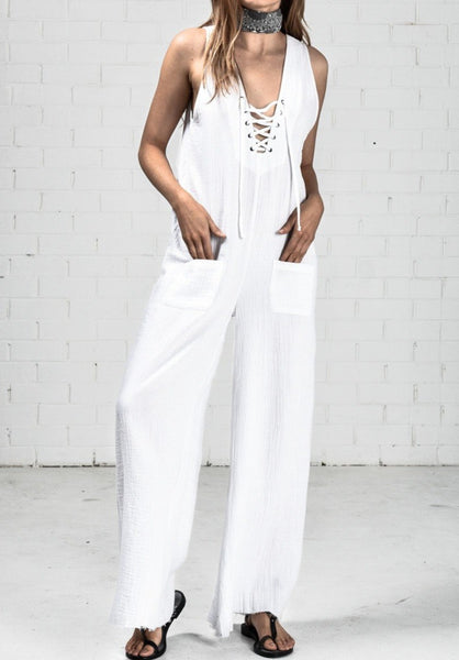 One Teaspoon | Soul Silence Jumpsuit