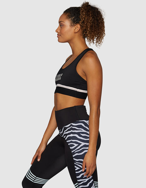 JAGGAD | Kruger Crop Top
