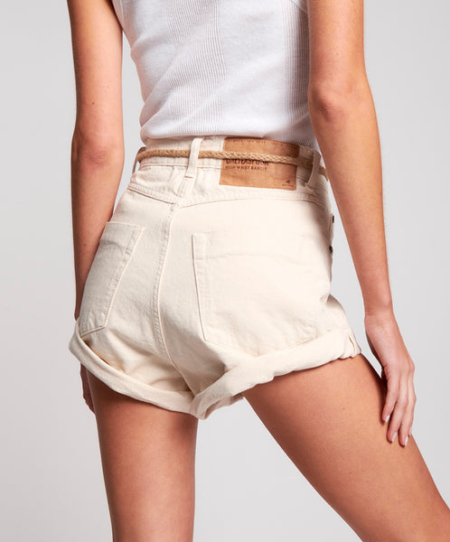 Nashville Cream Bandits High Waist