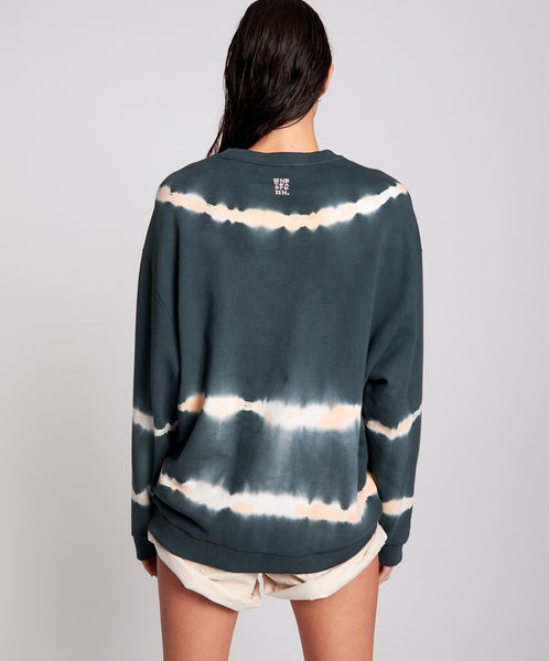 Stay Original Dye Sweater