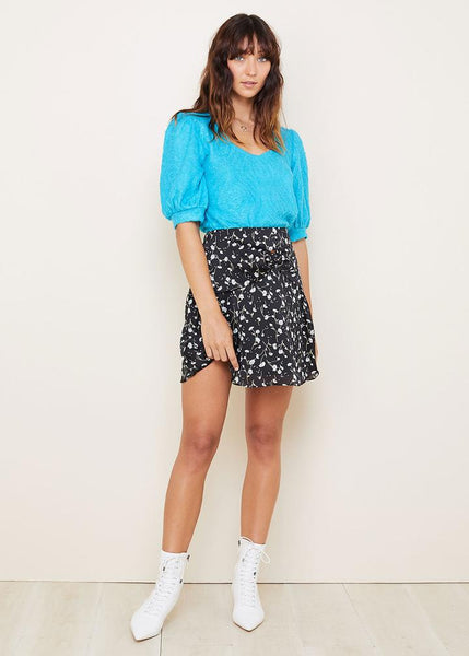 Lucette Mini Skirt