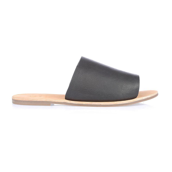 Molly Slides - Black