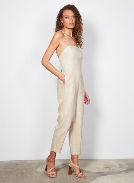 Wish | Love Struck Jumpsuit