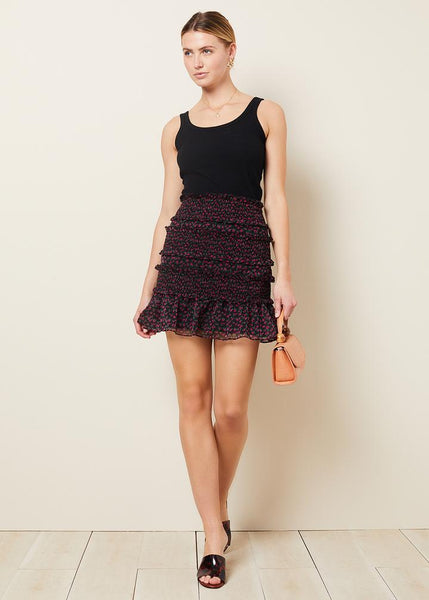 The East Order | Rumi Mini Skirt