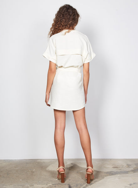 Wish | Bay Shirt Dress