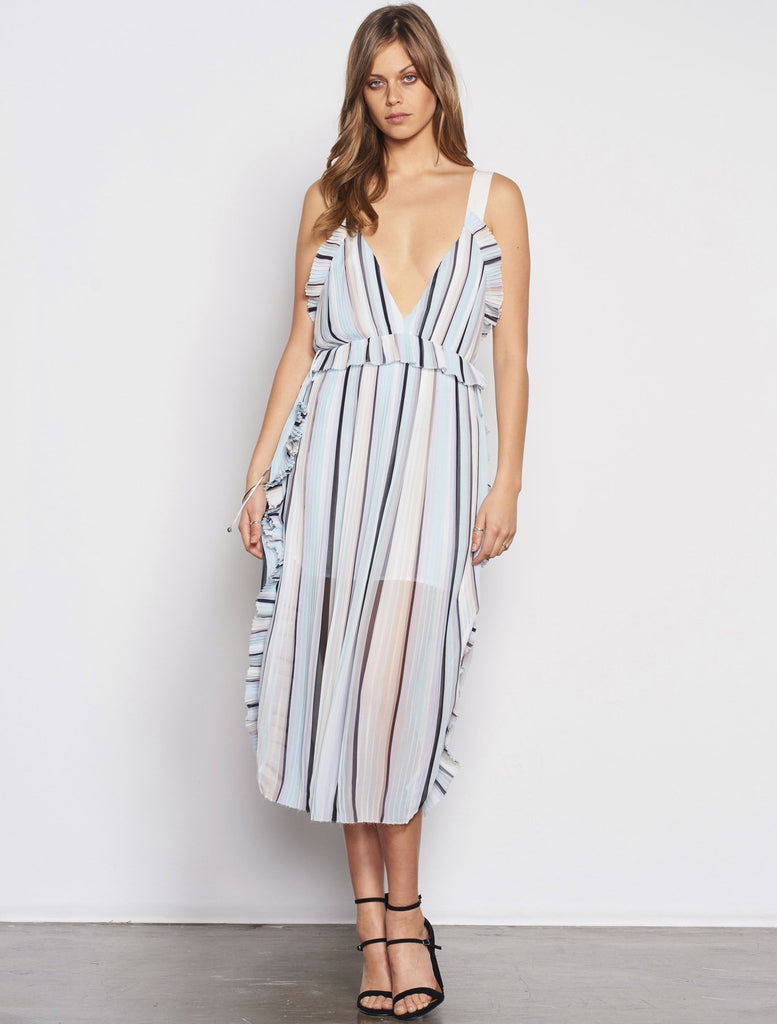 Stevie May | Over The Hill Midi Dress
