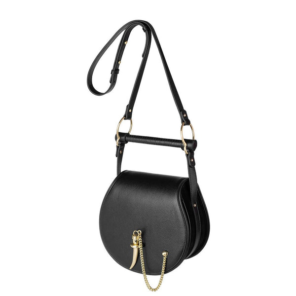 The babylon bar bag / muse BLACK