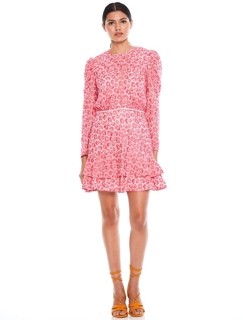 Talulah | The Blossom L/S Mini Dress