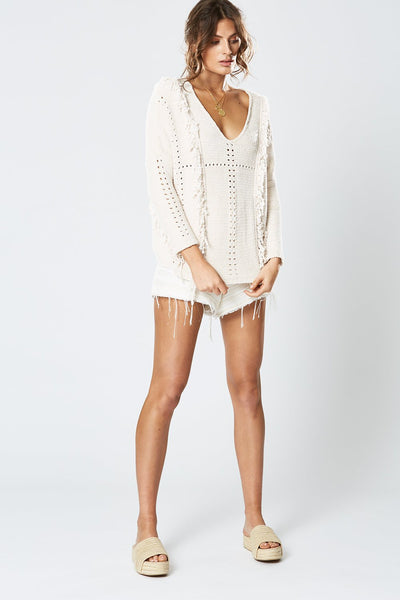 Winona | Elk Knit Top