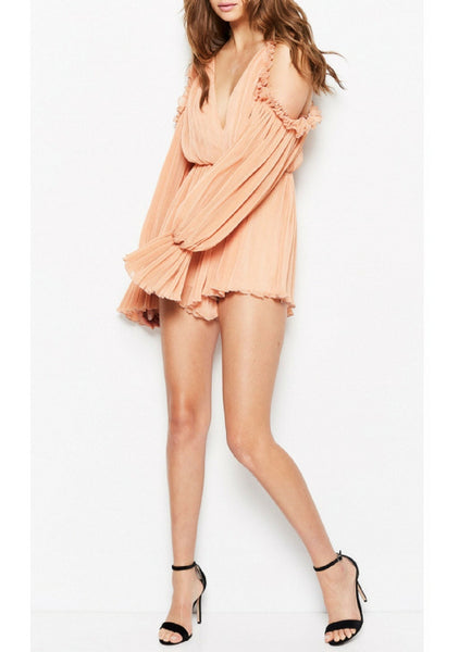 Alice McCall | Shake For Me Playsuit
