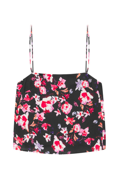 By Johnny | Blooming Crop Cami
