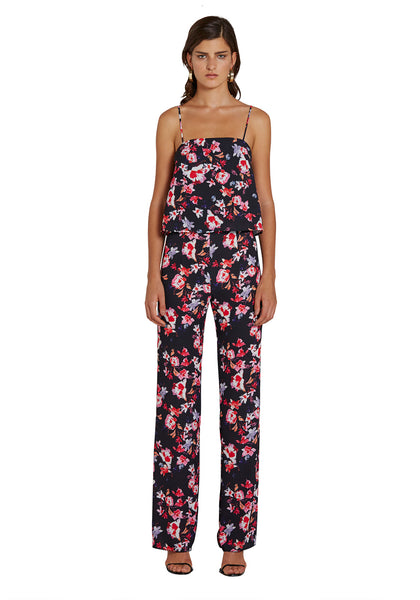 By Johnny | Blooms Straight Pant