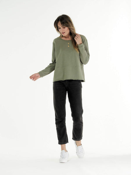 Cle Margo Sweater