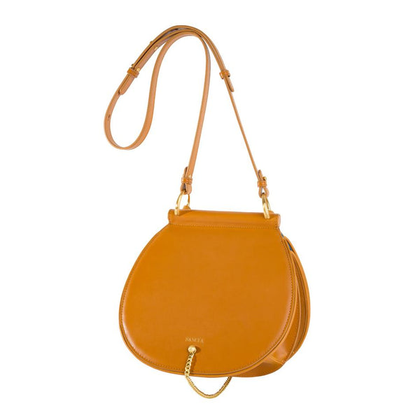 Sancia | Cesanne Saddle Cognac