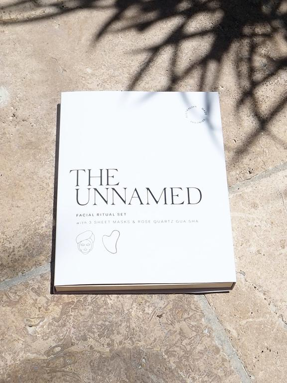 The Unnamed | Face Ritual Set