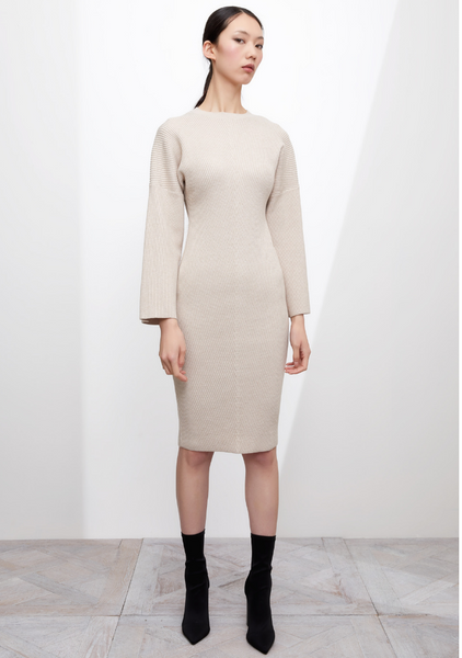 Grace Willow | Whitney Dress - Camel