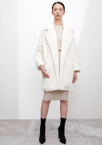 Grace Willow | Caspian Coat