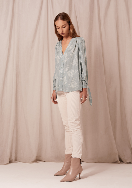 Steele | Maya Blouse
