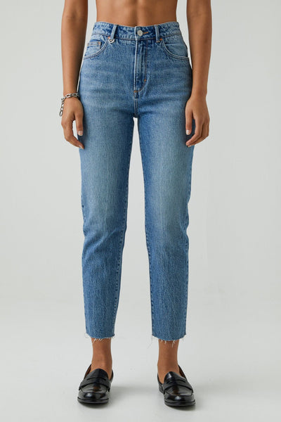 Neuw Denim | Lola Mom - Zero Uptown