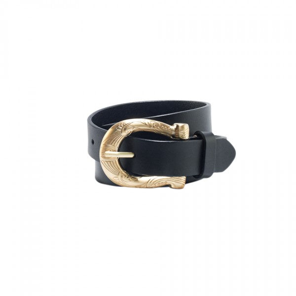 Sancia | Sophia Belt | Black