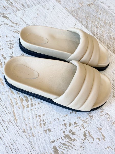 Saint Marlo | Pippi Slides - Cream