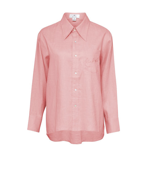 We Are Kindred | Vivienne Linen Shirt