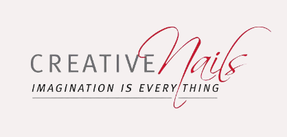 Creative Nails NZ Logo
