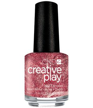 CND CREATIVE PLAY - Bronzestellation