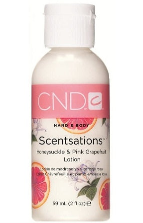 CND Scentsations - Honeysuckle and Pink Grapefruit 59ml