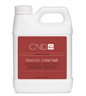 CND - Radical Sculpting Liquid 946ml