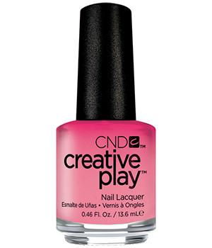 CND CREATIVE PLAY - Drama Mamma - Creme Finish