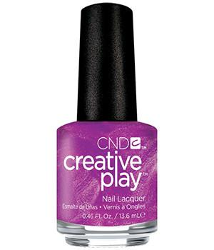 CND CREATIVE PLAY - Crushing it - Satin Finish