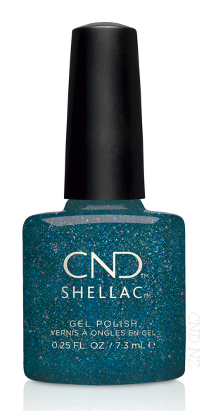 CND SHELLAC - Shimmering Shores (Discontinued)