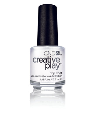 CND CREATIVE PLAY - Top Coat