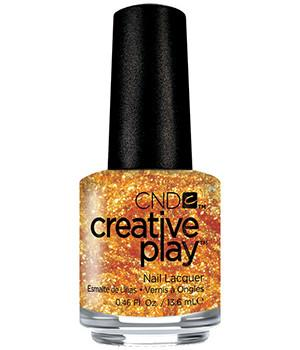 CND CREATIVE PLAY - Gilty or innocent - Metallic Finish