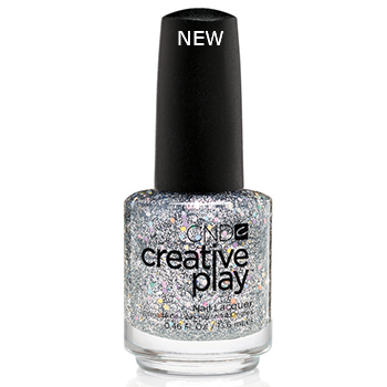 CND CREATIVE PLAY - Bling Toss - Transformer Finish