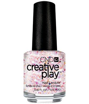 CND CREATIVE PLAY - Got a light? - Holographic Glitter