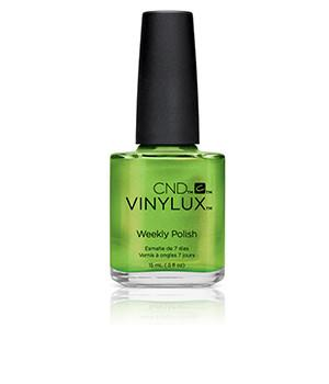 CND VINYLUX - Limeade #127  (Discontinued)