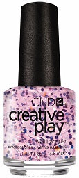 CND CREATIVE PLAY - Flash-ion Foward - Holographic Glitter (Discontinued)
