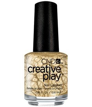 CND CREATIVE PLAY - Poppin Bubbly - Metallic Finish