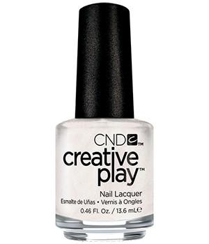 CND CREATIVE PLAY - Bridechilla