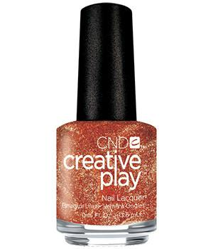 CND CREATIVE PLAY - Lost in spice - Pearl Finish (Discontinued)