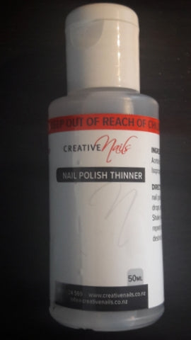 Polish Thinner 50ml