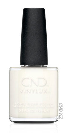 CND VINYLUX - White Wedding #318